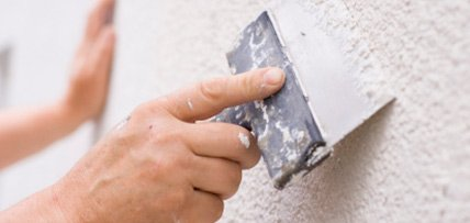 Plastering & Screeding